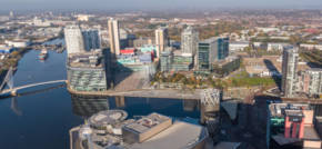 Consensus contracted to refit Blue at MediaCity