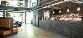 Brockbank & Mellor - Bar & Restaurant Now Open