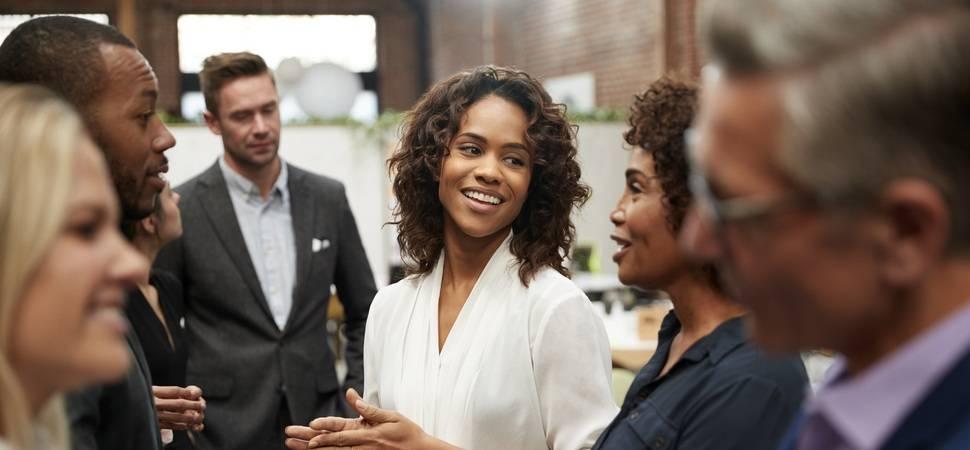 BNI Launches Hybrid Meetings