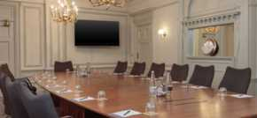Harrogate hotel unveils Majestic refurbished meeting rooms