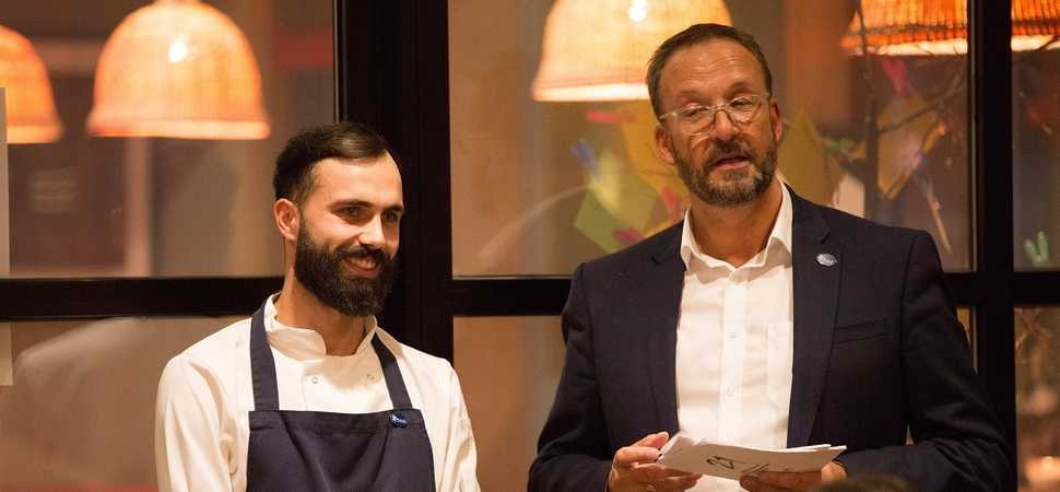 Chefs and North East hospitality sector unite to combat mental health issues