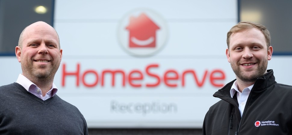 Bolton-based heating firm joins HomeServe family