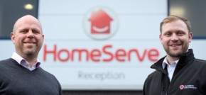 Bolton based heating firm joins HomeServe family