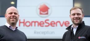 Bolton based heating firm joins HomeServe family