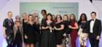Local Charities Win Big In The Inaugural North West Charity Awards