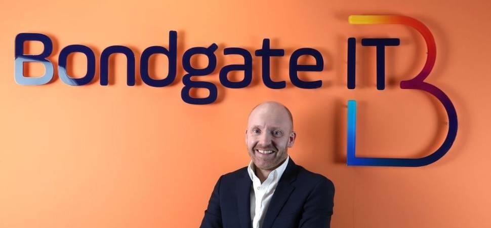Bitcoin ransom retrieval could be cybercrime 'gamechanger', says Bondgate