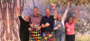 Lancashire venue to host inaugural novice bonspiel