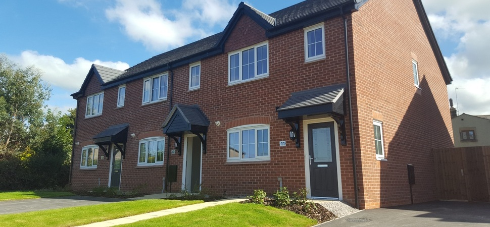 Is shared ownership the key for first time buyers?