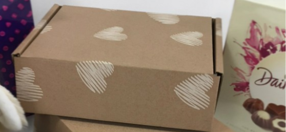 Boxed-Up expand gift box range for Mothers Day