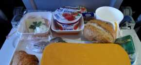Whats changed with travel food?
