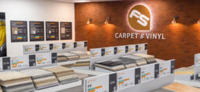 Flooring retailer prepares to open first London store