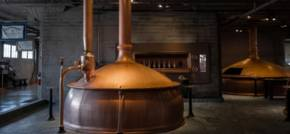 Switch Success How Knockdhu Distillery Swapped Oil for Gas