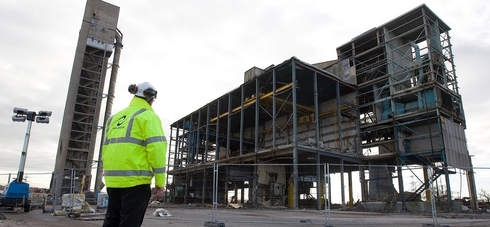World-renowned decommissioning consultancy appoints Scriba PR