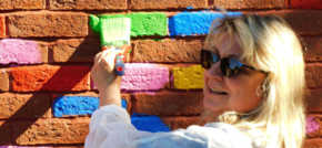 All in all just another brick in the wall? Not Blackpool's carers...