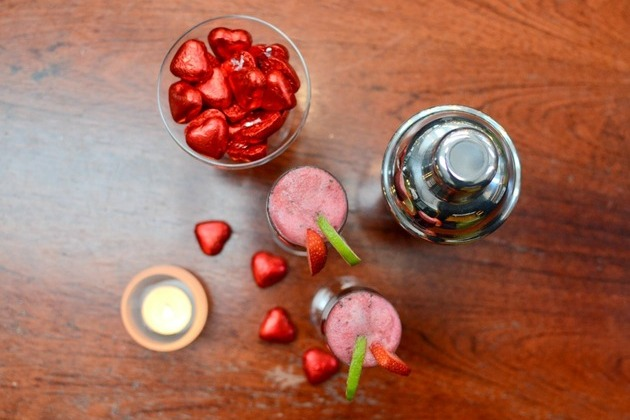 Love is in the air at The Brink this Valentine's Day