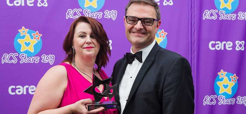 Double award win for Lowestoft care home