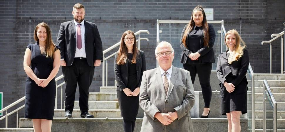 Recruitment drive under way at Bromleys Solicitors