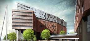 Fletcher-Rae Submit Plans for Liverpool Residential Development