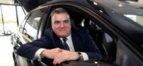 Bristol Street Motors Hartlepool Ford welcomes new manager