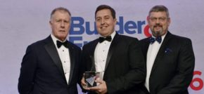 Sovini Trade Supplies named best supplier in the country