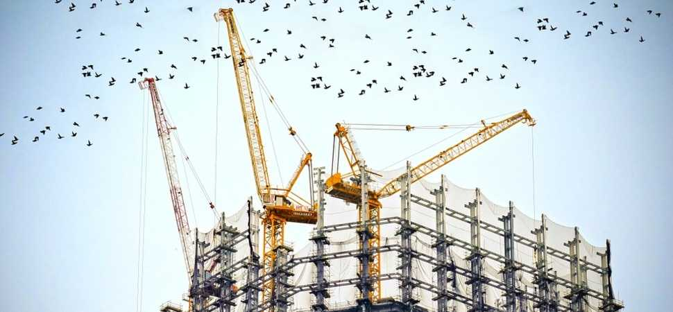 The Secrets of Eco-Friendly Building Construction