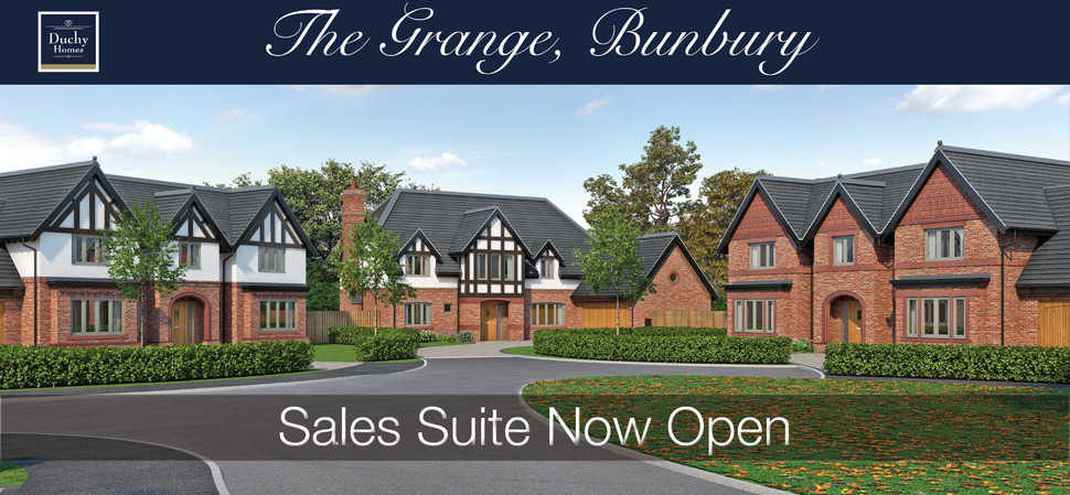 Duchy Homes Opens Sales in Bunbury at First North West Development