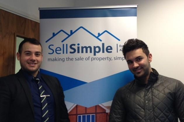 Bury Entrepreneurs Set To Transform National Property Market