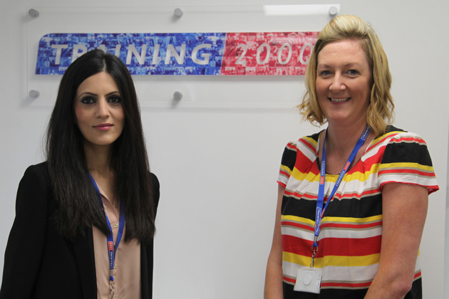 Training 2000 Gears Up For Global Expansion With New Appointments