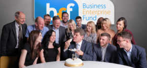 Social enterprise celebrates 15 years of lending with £70m milestone