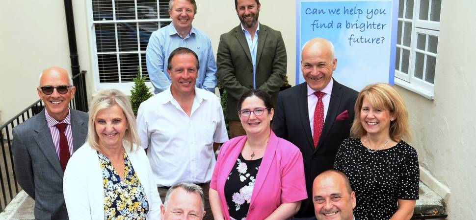 Business group relaunches to support businesses in Covid-19 recovery