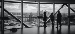 How Human Capital Will Determine Tech Success