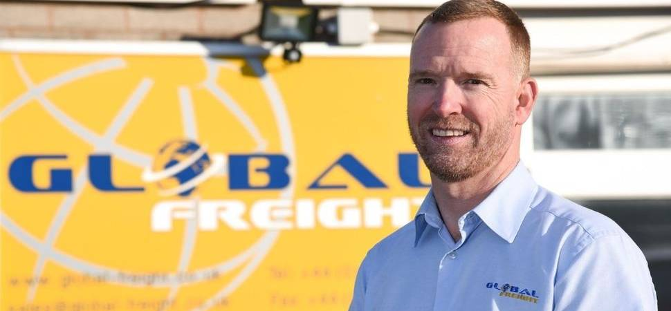 Increasing apprenticeships key to solving haulage industry crisis