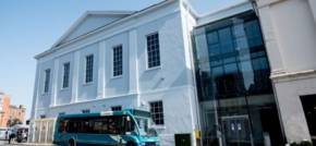 Ludlow Assembly Rooms renovation project shortlisted in property awards