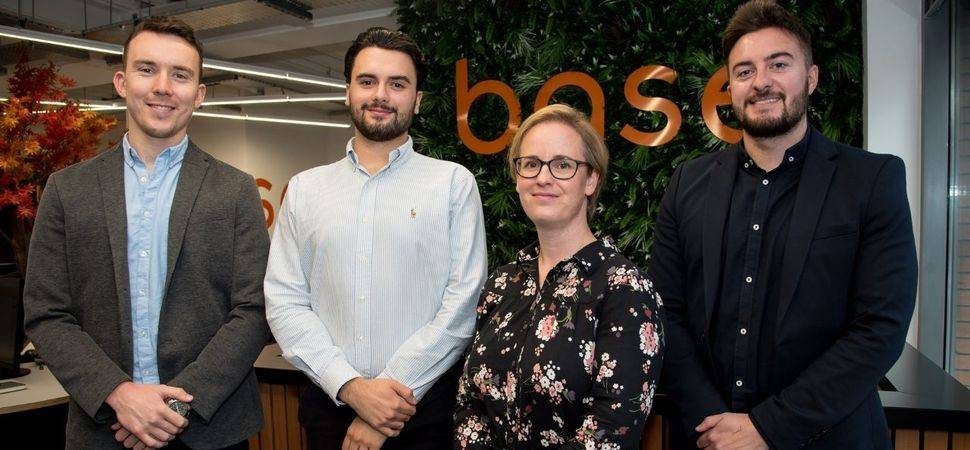 Architecture firms continued growth underpinned by new appointments