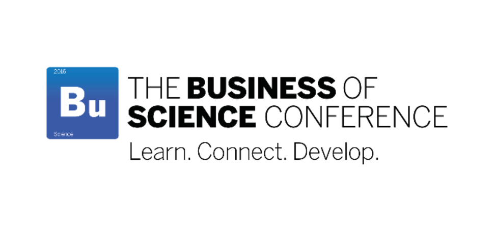 Learn. Connect. Develop. The Business Of Science Conference 2017