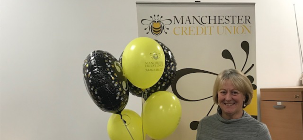 Manchester Credit Union celebrates 30th anniversary as savings pass £12.5M