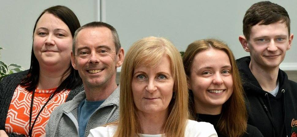 WHAs fab five appointments set to further support tenants after lockdown ends
