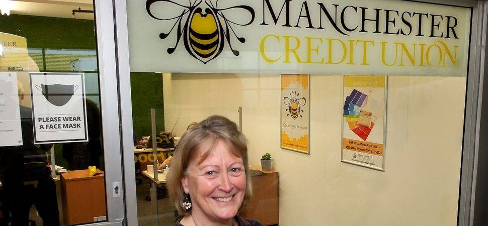 Credit Union opens new branch for Trafford residents in Stretford Mall