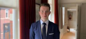 Trainee Associate Financial Planner joins Clarion Wealth Planning