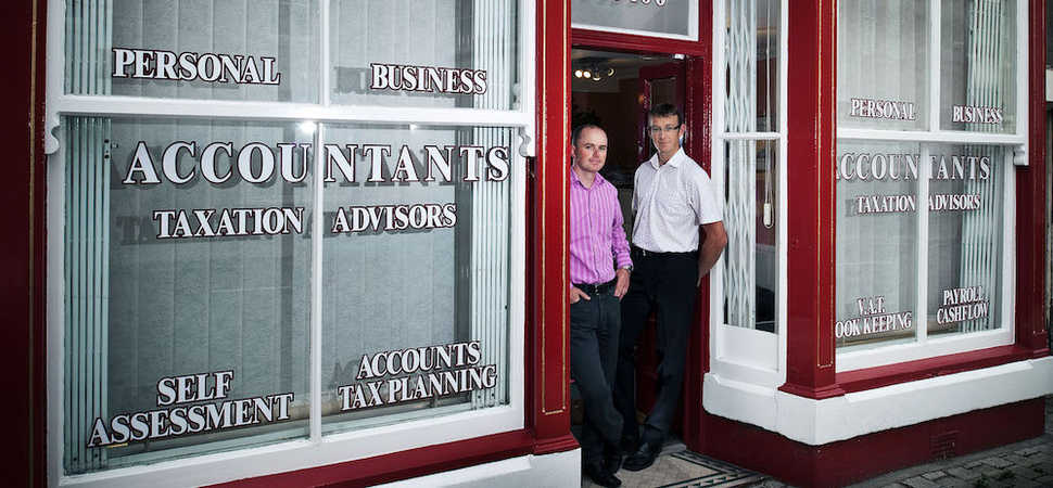 Accountancy firm snaps up former rival to continue its tradition of excellence