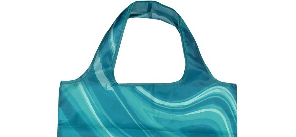 Butlin's Offers Visitors A Range Of Eco-Friendly Fold-Away Pouch Bags Made Entirely From Recycled Plastic Bottles