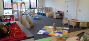 New flexible nursery for Bridgwater families