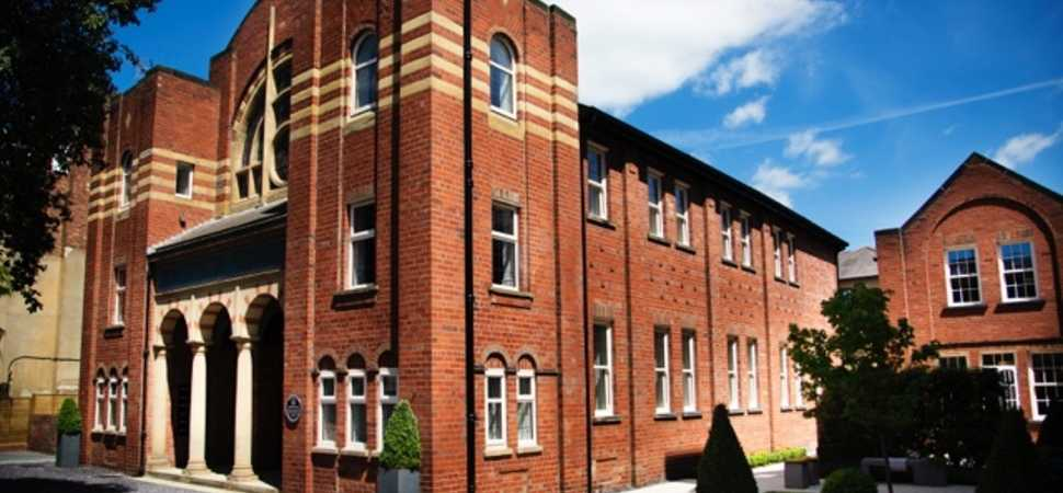Residential restoration of historic Newcastle building open for viewing