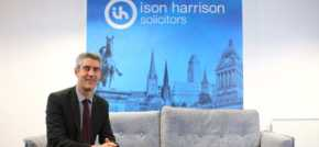 Ison Harrison Appoints New Commercial Property Partner