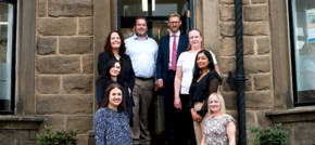Ison Harrison Branches Out In Guiseley To Mark 10 Year Milestone