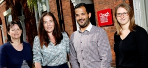 Clough & Willis Announces Series of New Appointments & Promotions