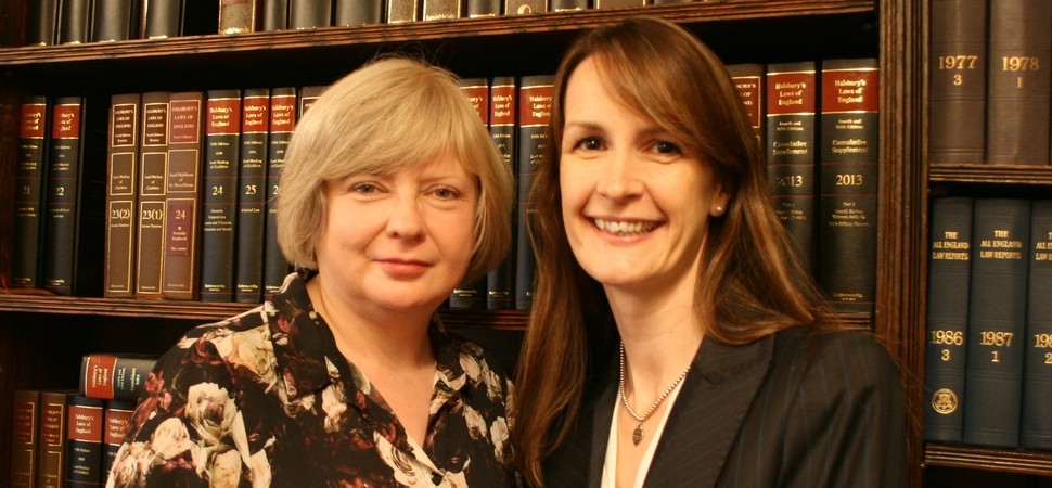 STEP Diploma Success for Clough & Willis Solicitor