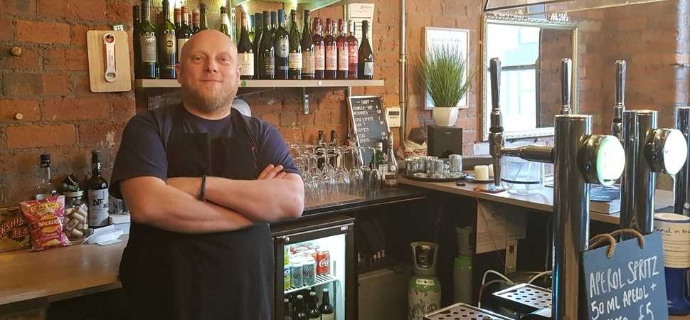 Bears Den looks forward to tasting a second year of success