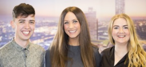 Roland Dransfield boosts digital arm with new appointments