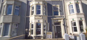 Refurbished Llandudno guest house comes to market for £380,000